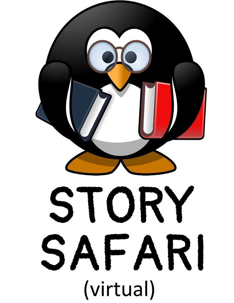 Story Safari logo