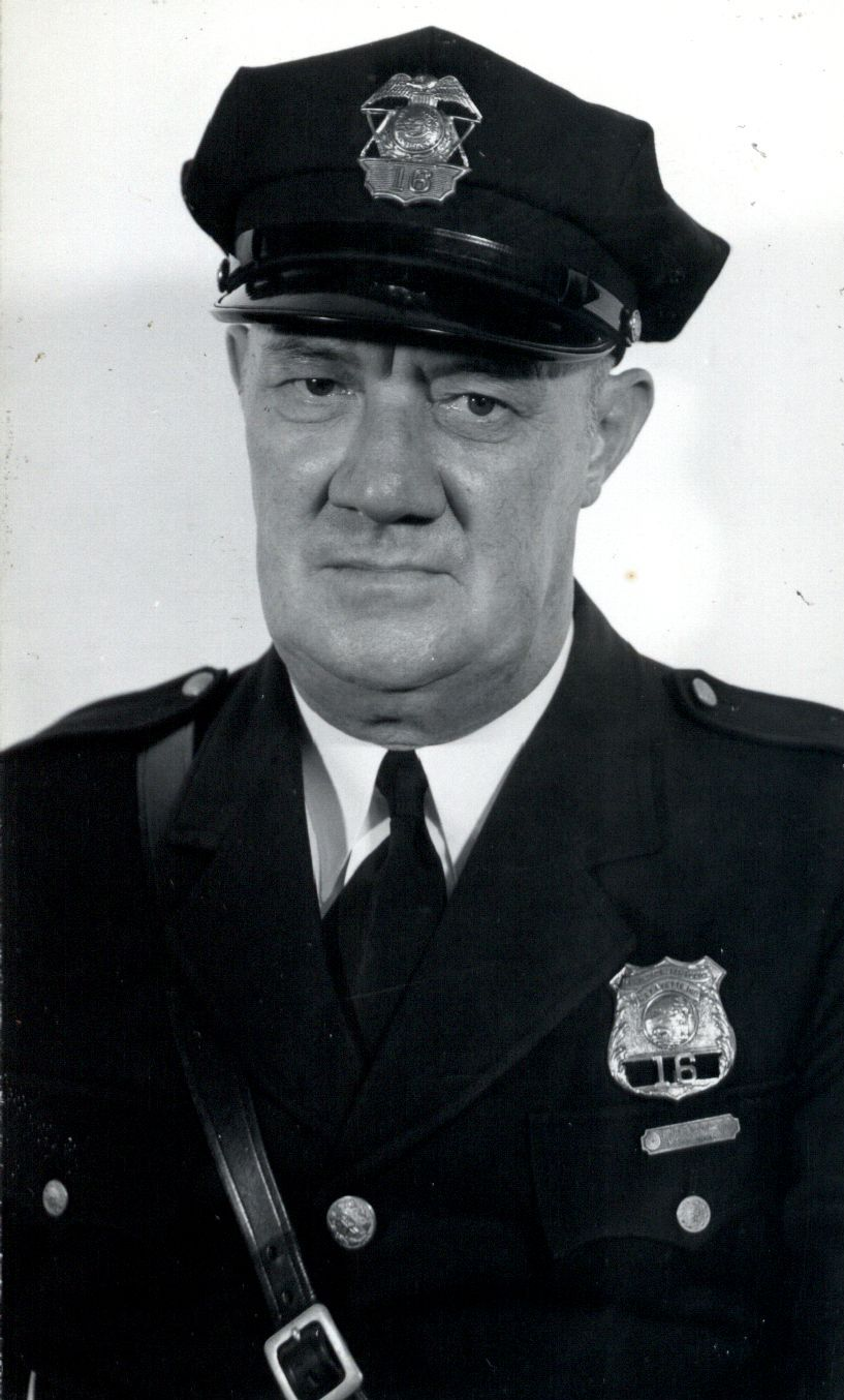 Edward J. O'Reilly