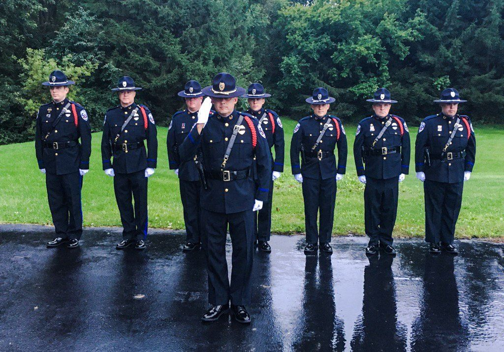 LPD Honor Guard