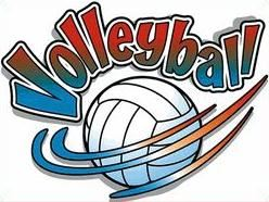 Free-volleyball-clipart